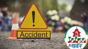 हुम्ला : जिप दुर्घटना चार जनाको मृत्यु  भएको छ