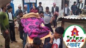 नेपालको स्वास्थ क्षेत्र ? :  न एम्बुलेन्स भेटियो, न समयमा स्वास्थ्य चौकी पुगिन्